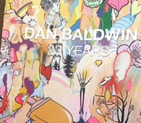 'Dan Baldwin - 23 years' by Dan Baldwin | Art-Pie