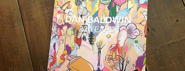 'Dan Baldwin - 23 years' by Dan Baldwin | Art-Pie