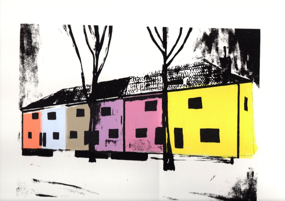 James Kinsella | Art-Pie