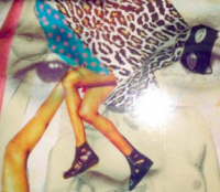 Majajani at Rich Mix | Art-Pie