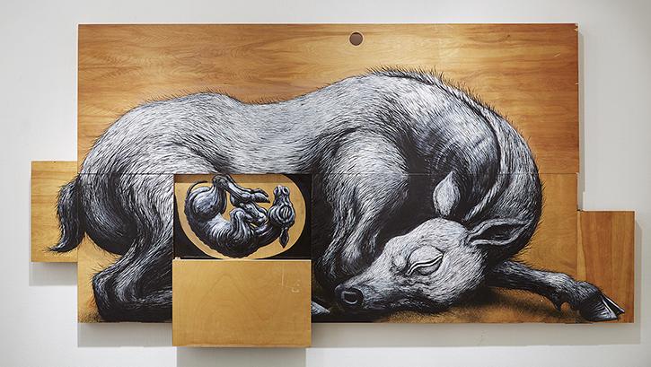 ROA | Art-Pie