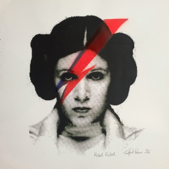 Star Wars themed prints | Art-Pie