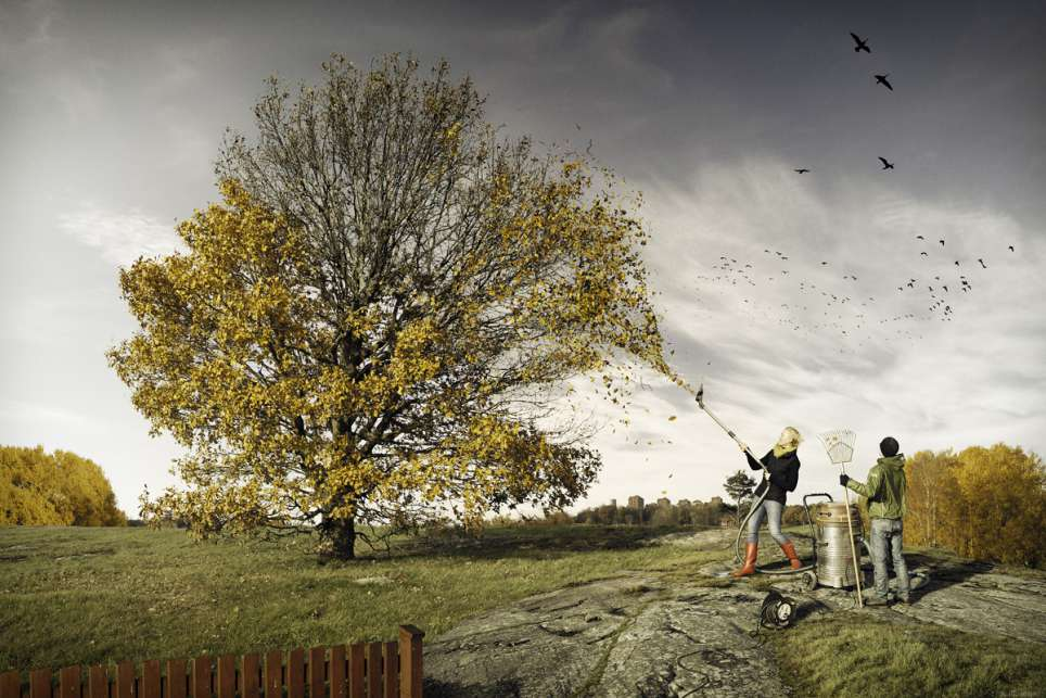 Erik Johansson | Art-Pie