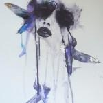 Songbird (ii) by Kerry Beal | Art-Pie