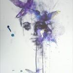 'Songbird (iii)' by Kerry Beal | Art-Pie