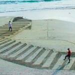 3D sand art | Art-Pie