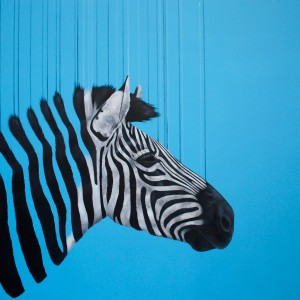 'Fragemented freedom' by Louise McNaught | Art-Pie