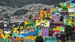 Pachuca Paints Itself | Art-Pie