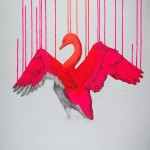 'Beautiful wild' by Louise McNaught | Art-Pie