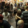 Pancakes & Booze Art Show | Art-Pie