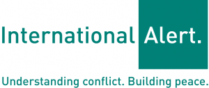 International Alert | Art-Pie