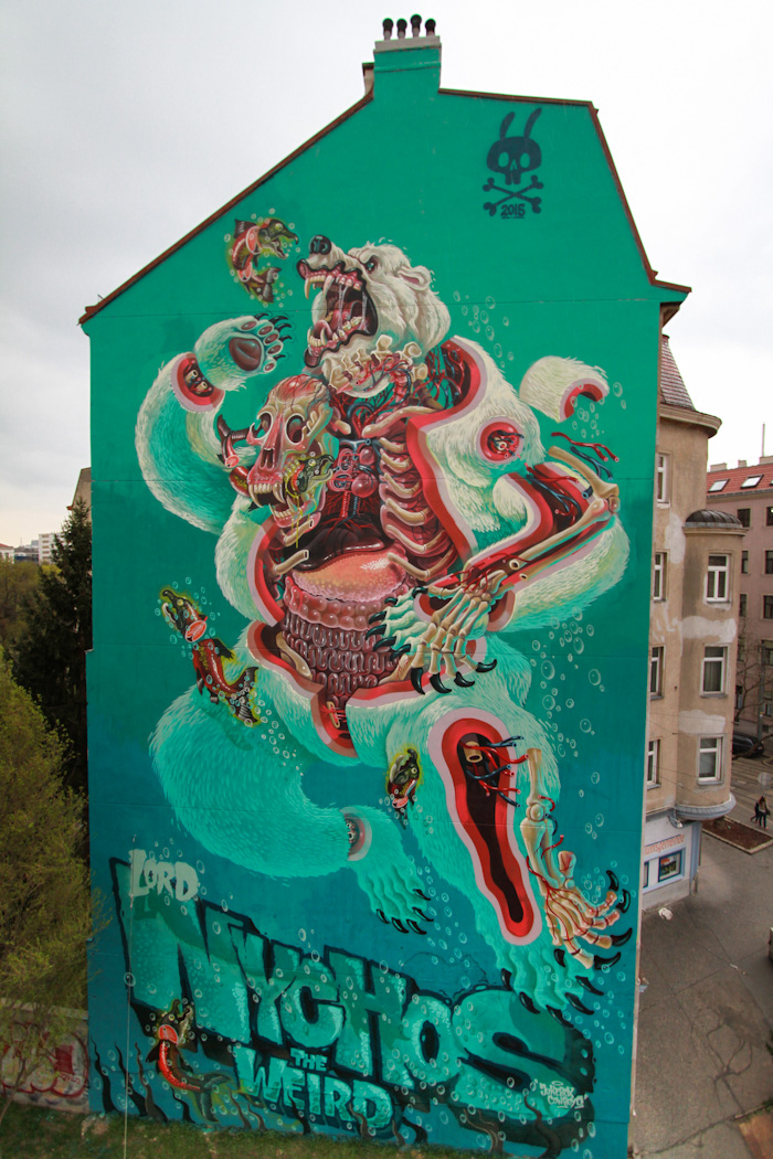 Nychos | Art-Pie
