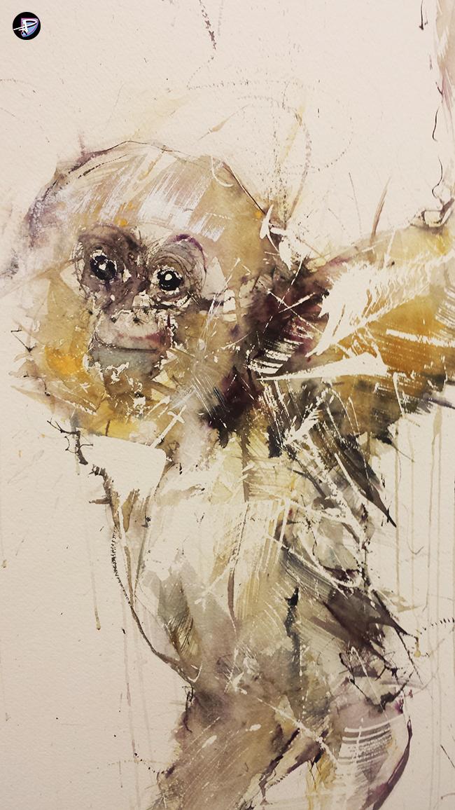 'Critical' a show by Dave White   Art-Pie