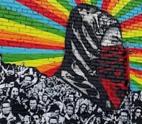 Top 10 urban artists of 2015 | Art-Pie