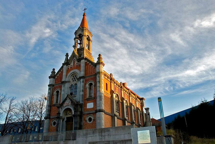 llnara church | Art-Pie