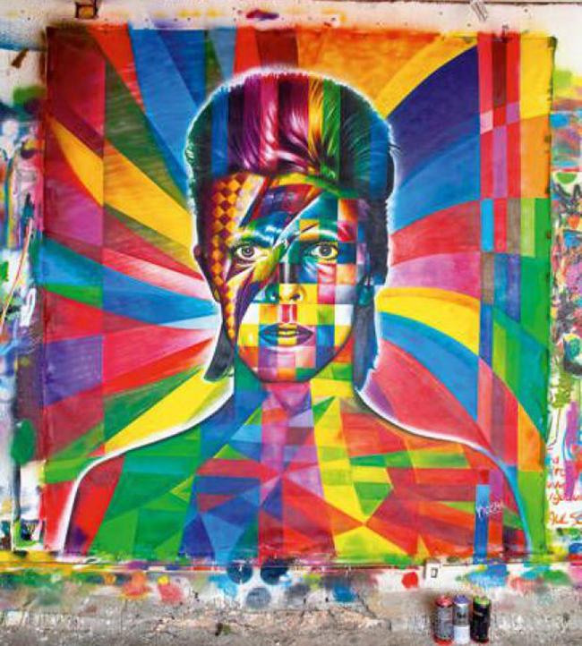 David Bowie | Art-Pie