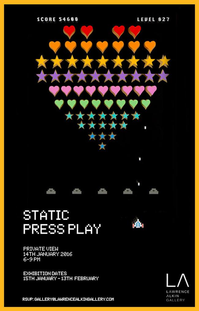 STATIC | Art-Pie