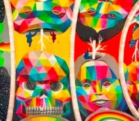 Okuda | Art-Pie