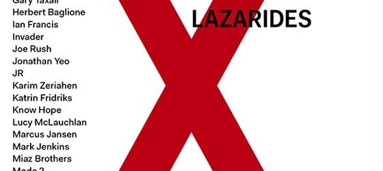 Still here, a decade at Lazarides | Art-Pie
