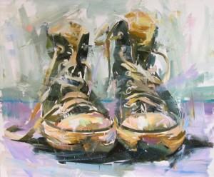 Paul Wright via Thompson's gallery | Art-Pie