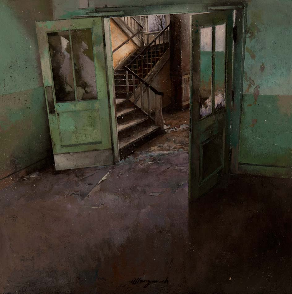 By Matteo Massagrande | Art-Pie