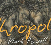 Mark Powell at Hang Up gallery | Art-Pie