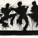 'Shadowmen' by Richard Hamilton   Art-Pie