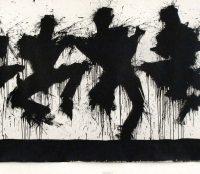 'Shadowmen' by Richard Hamilton | Art-Pie