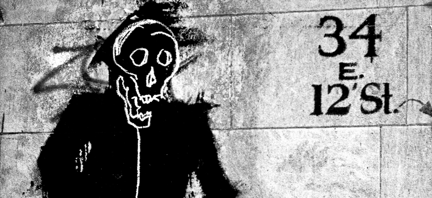 The Shadowmen by Richard Hambleton   Art-Pie