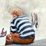 """Arsenale"" by Chris Stevens | Art-Pie"