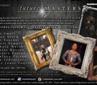 Future Masters at Underdog gallery | Art-Pie