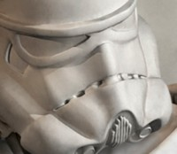 Greek Star Wars Sculptures | Art-Pie
