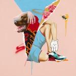"""Your Faith"" by Novemto Komo   Art-Pie"