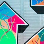 Above street art | Art-Pie
