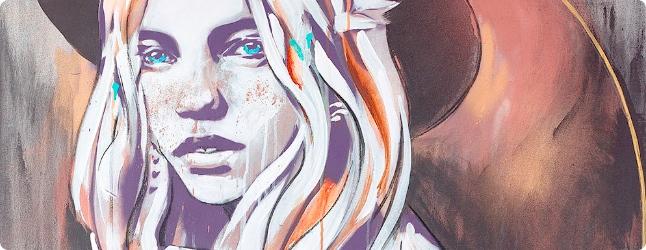 Hannah Adamaszek Prints | Art-Pie