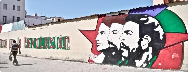 Fidel Castro | Art-Pie