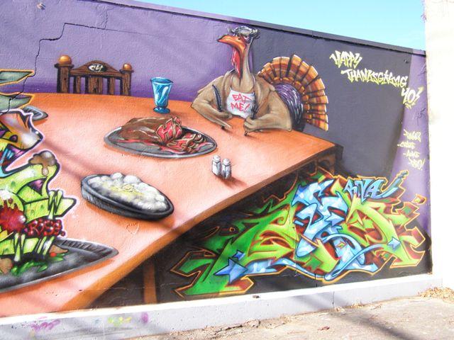 Thanksgiving   Art-Pie