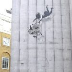 'Shop til your drop' by Banksy | Art-Pie