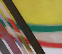 """""""Stripes"""" by Sandra Blow   Art-Pie"""