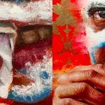 Dale Grimshaw at WellHung gallery | Art-Pie
