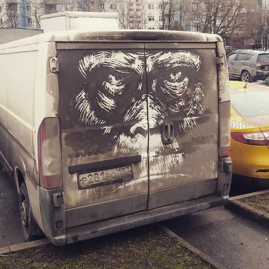 Nikita Golubev | Art-Pie