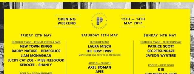 Peckham Rye Music Festival | Art-Pie