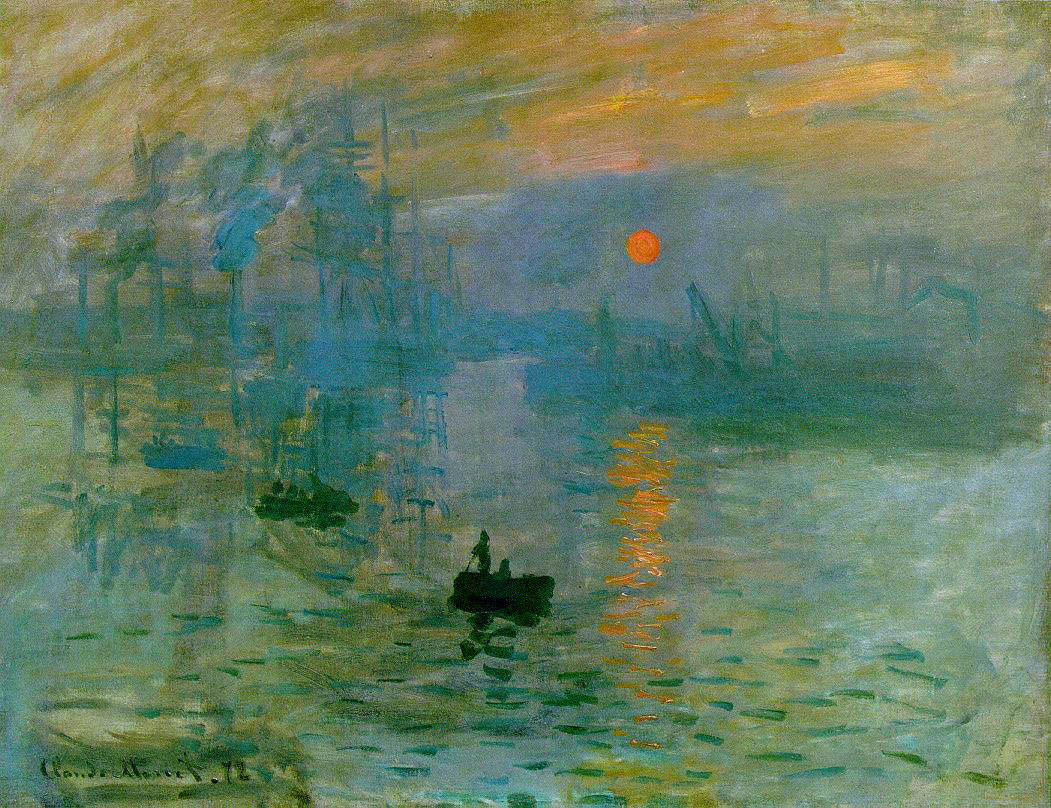 By Claude Monet | Art-Pie
