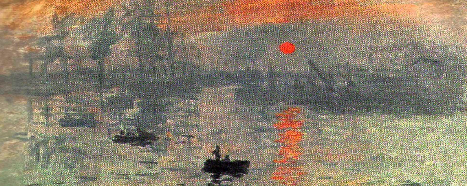By Claude Monet | Art-Pie