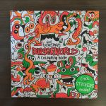 Jon Burgerman's Burgerworld | Art-Pie